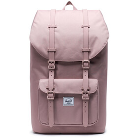 Herschel Little America Sac à dos, ash rose